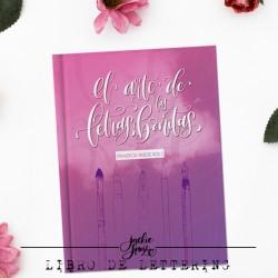 LIBRO EL ARTE DE LAS LETRAS...